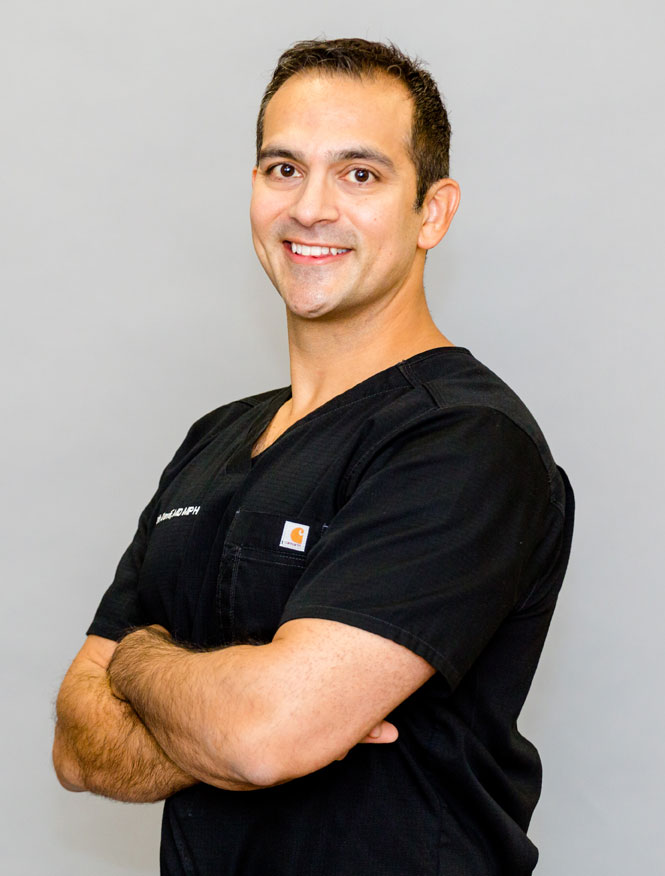 Dr. Davé